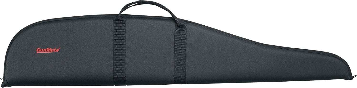 GUNMATE Deluxe Scoped Rifle Case