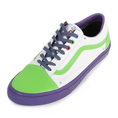 5737472a96 Vans Unisex Adults  Old Skool Low-Top Sneakers  Amazon.co.uk  Shoes   Bags