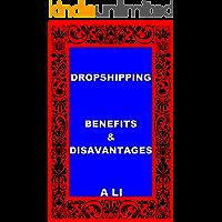Dropshipping: Benefits and Disadvantages