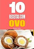 10 Receitas com ovo