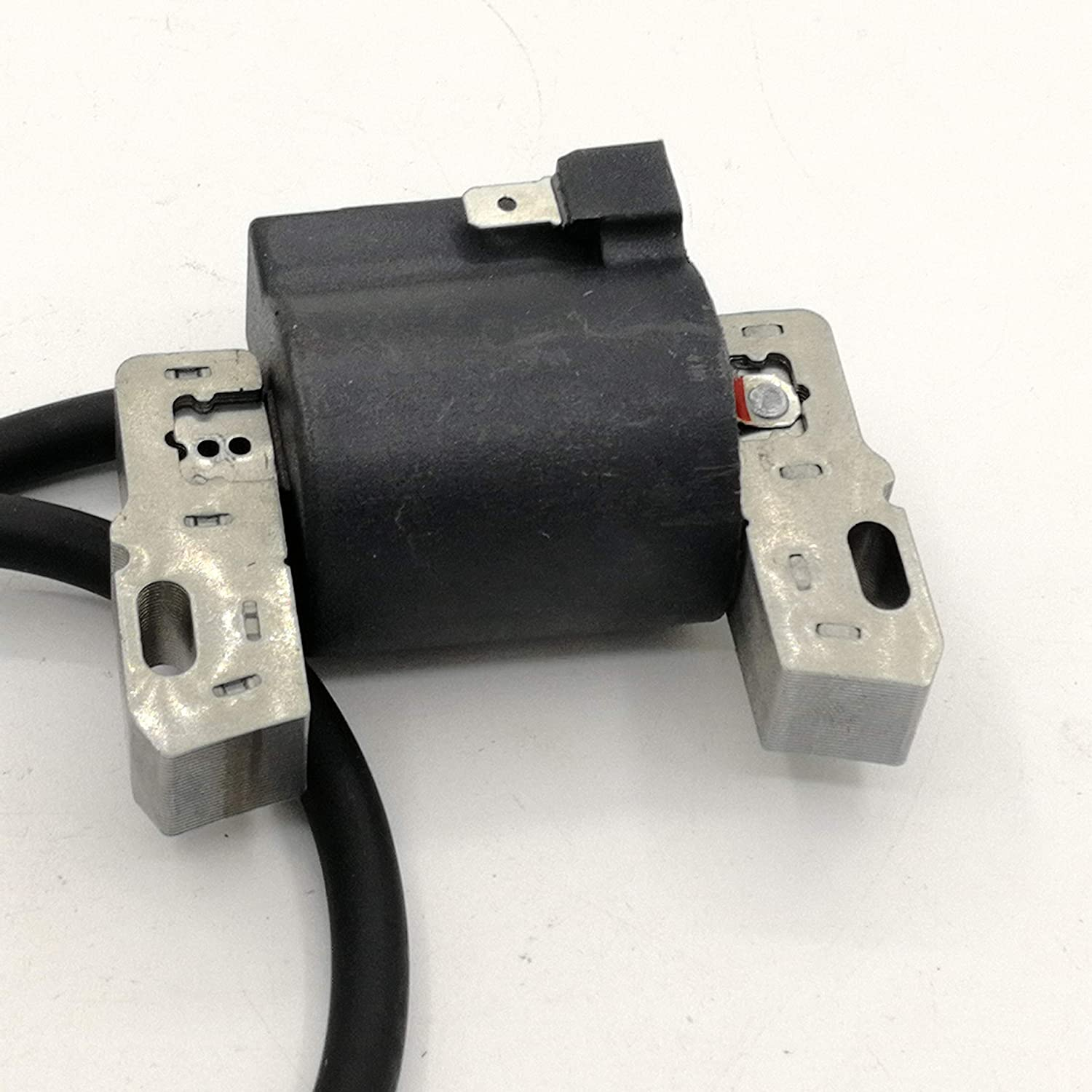 Replacement Ignition Coil Module Spark Plug for Briggs /& And Stratton Armature Magneto 591459 bs-492341 490586 495859 492341 289707 311707 490586 491312 690248 715231 Engine Lawm Mower parts