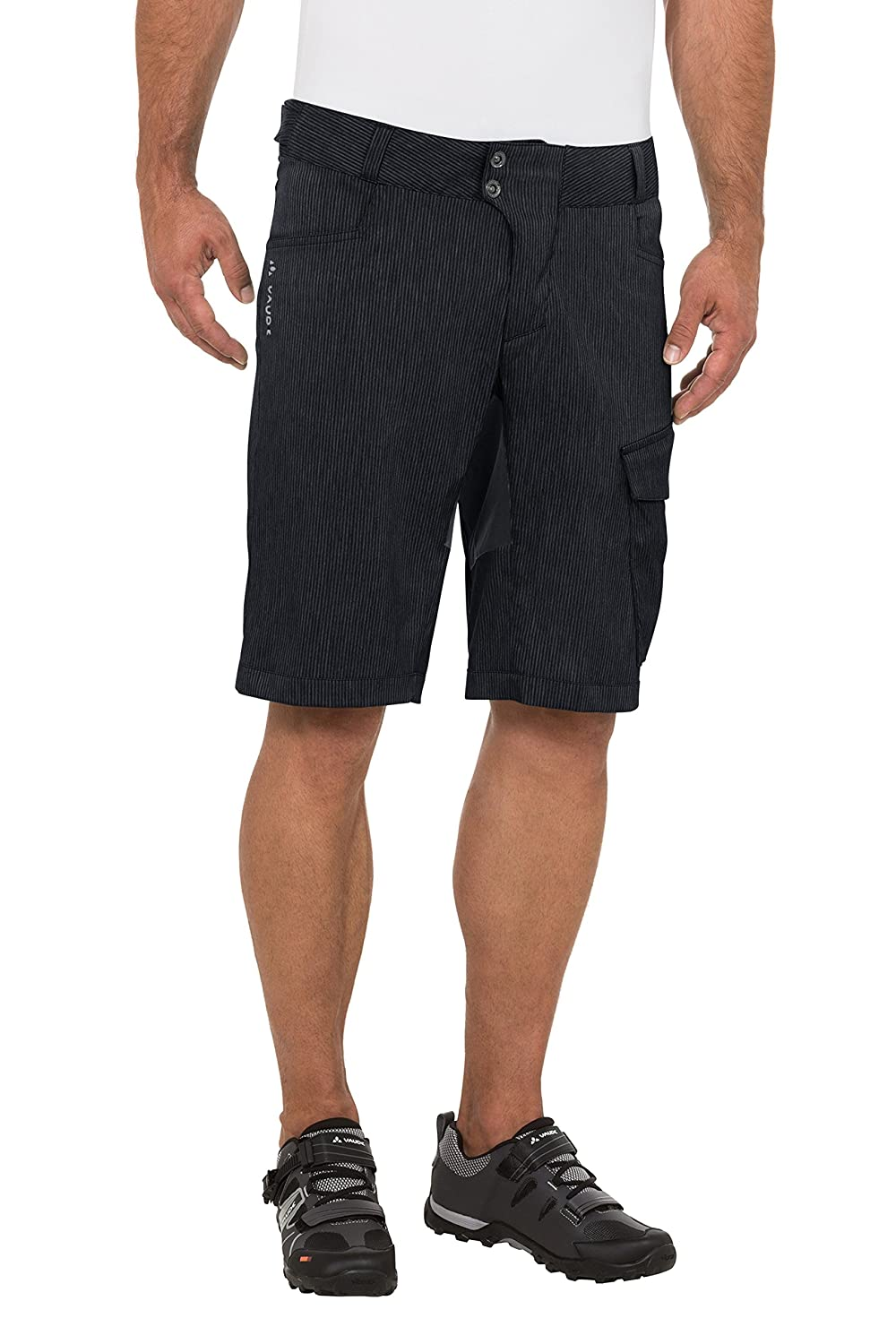 VAUDE Herren Hose Men's Tremalzo Shorts
