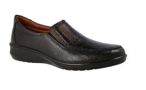 LUISETTI 0302, Zapatos de Trabajo para Mujer: Amazon.es: Zapatos y complementos