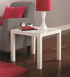 Amazoncom Ikea Side Table White Kitchen Dining