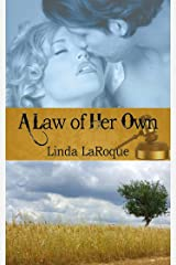 A Law of Her Own Kindle Edition
