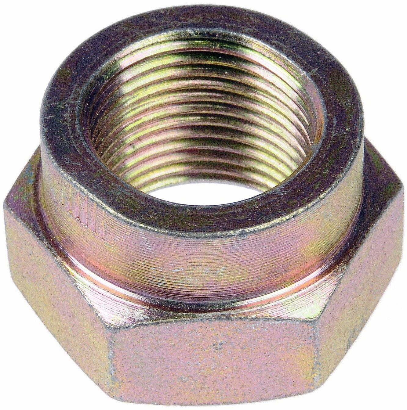 Dorman 05170 Spindle Lock Nut Kit Dorman - Autograde