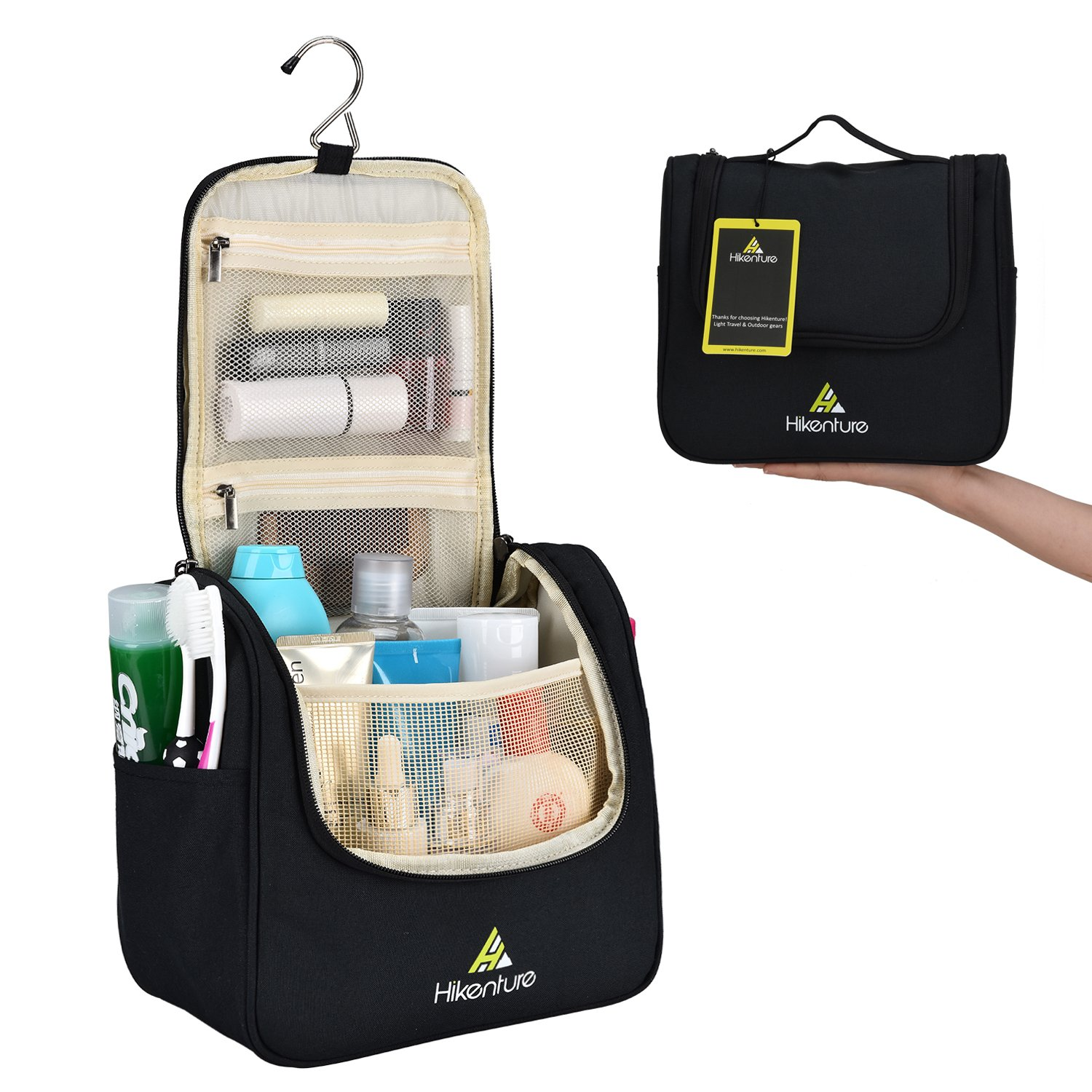 723dcc114c6b Best Rated in Toiletry Bags   Helpful Customer Reviews - Amazon.ca