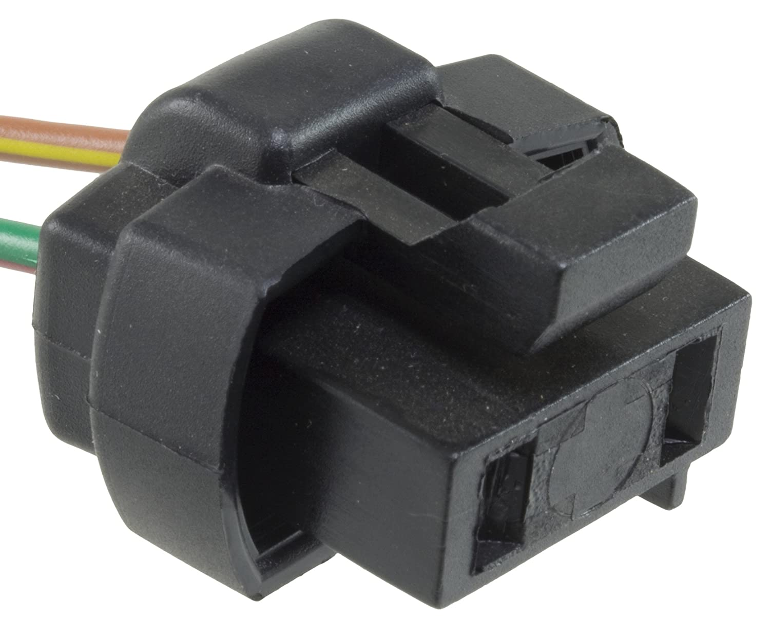 Wells 432 A/C Clutch Cycle Switch Connector