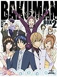 Bakuman. 3rd Series BD 6 Discs Blu-ray Box 2 - Anime