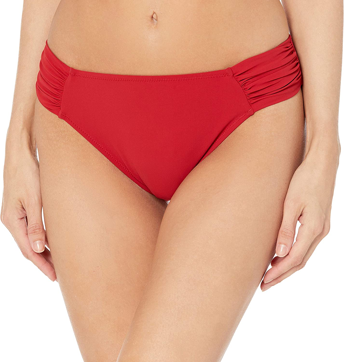 Profile by Gottex Women's Side Tab Swimsuit Bottom