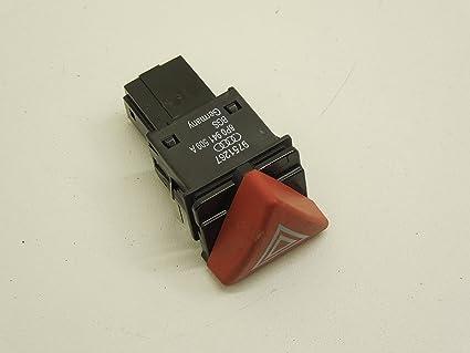 Amazon com: Audi A3 8P Hazard Warning Light Switch: Automotive