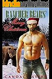 Rancher Bears' Merry Christmas