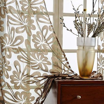 Vorhang Vorhange Gardinen Mit Osen 140 X
