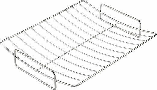 Large Scanpan 18//10 Stainless Steel Roasting Rack