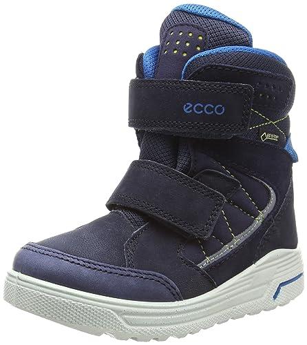 ECCO Urban Mini Botas Unisex beb/é