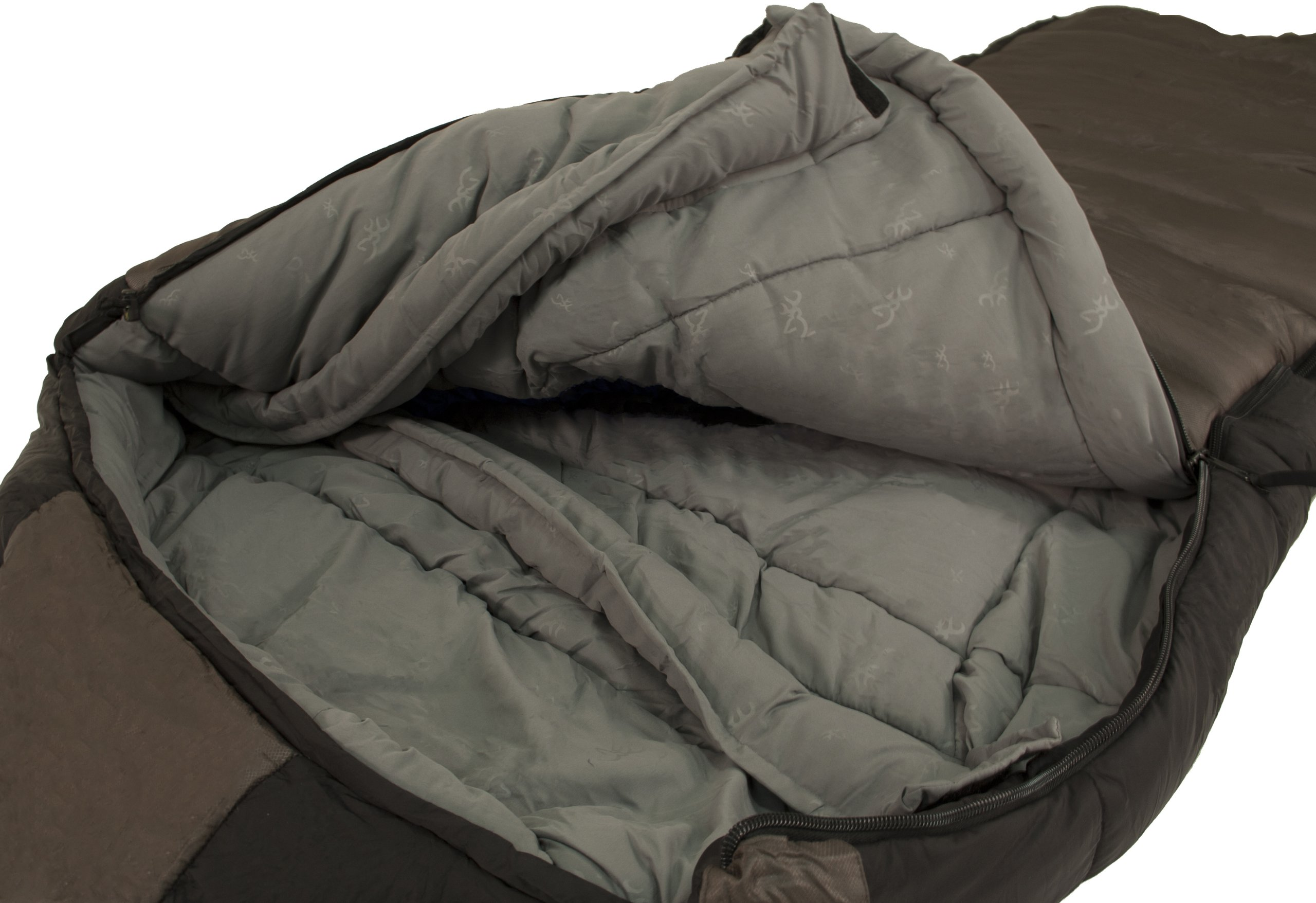 Browning Camping McKinley -30 Degree Sleeping Bag by Browning Camping (Image #5)