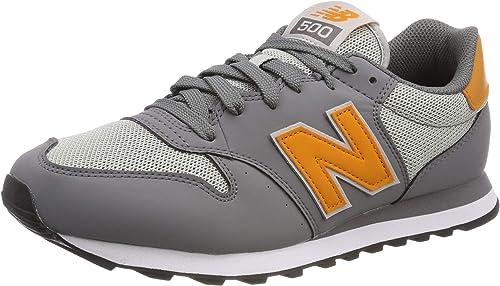 scarpa sportiva new balance uomo