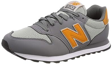 zapatillas new balance 500 hombre