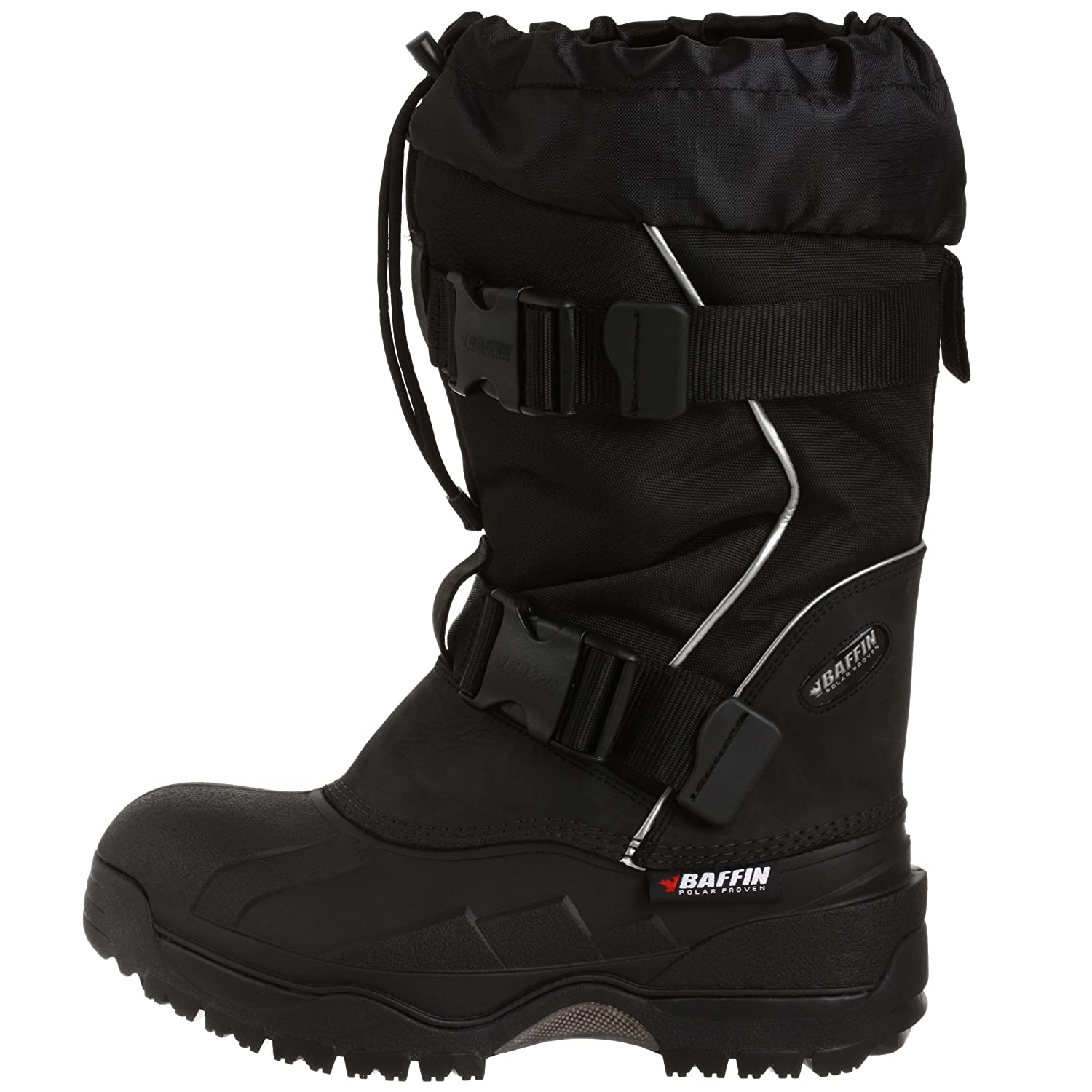 f71c08ae050 Baffin Men's Impact Insulated Boot