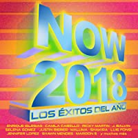 Now 2018 [Clean]