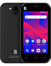 BLU Advance A4 2019- Unlocked Dual Sim, 16GB -Black