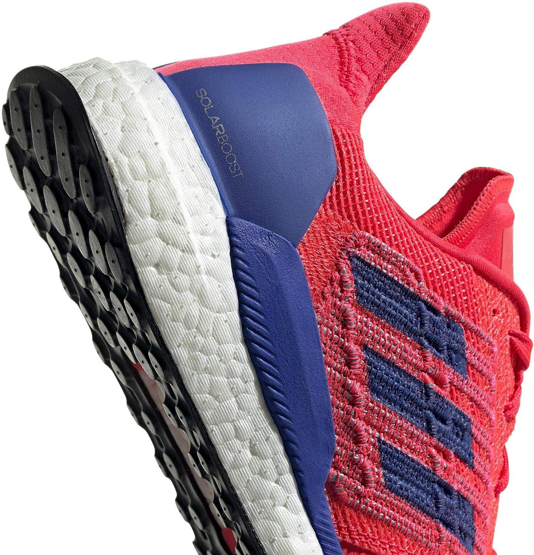 Adidas 3 Performance Damen Laufschuhe rot 38 2 3 Adidas 90501a