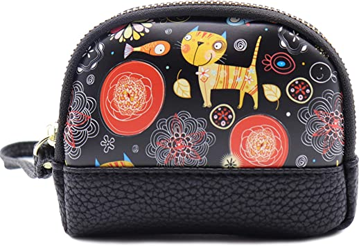 Coin Purse Christmas Gift Zipper Coin Purse Jewellery Pouch Coin Pouch Accessories Purse Accessory Pouch Zipped Coin Purse
