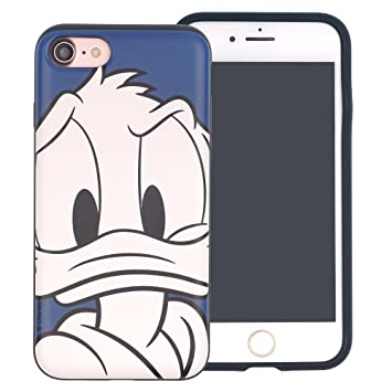coque iphone 5 donald