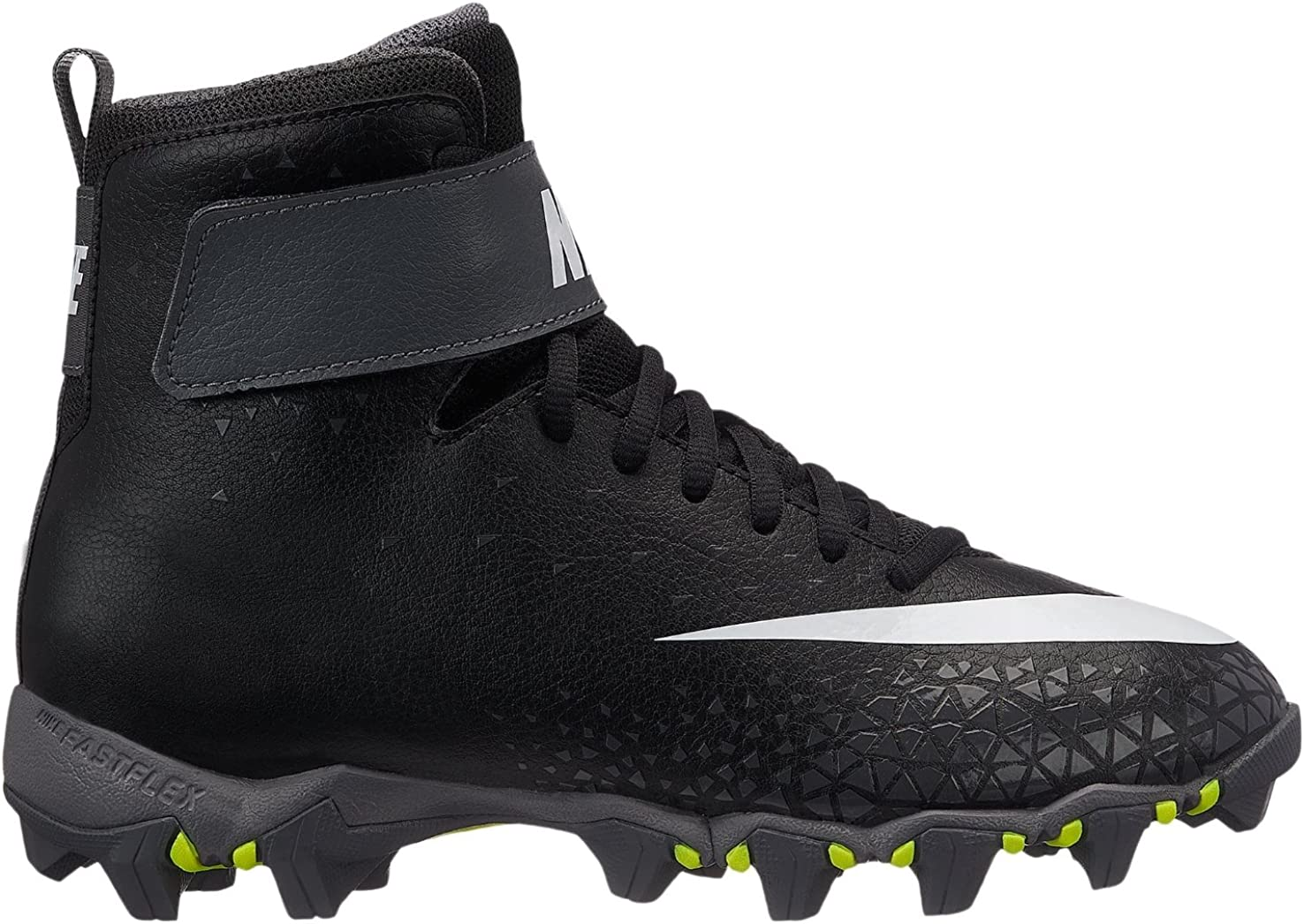 Nike Kids Force Savage Shark Football Cleats