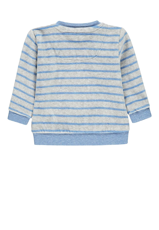 Kanz Sweat-Shirt B/éb/é gar/çon