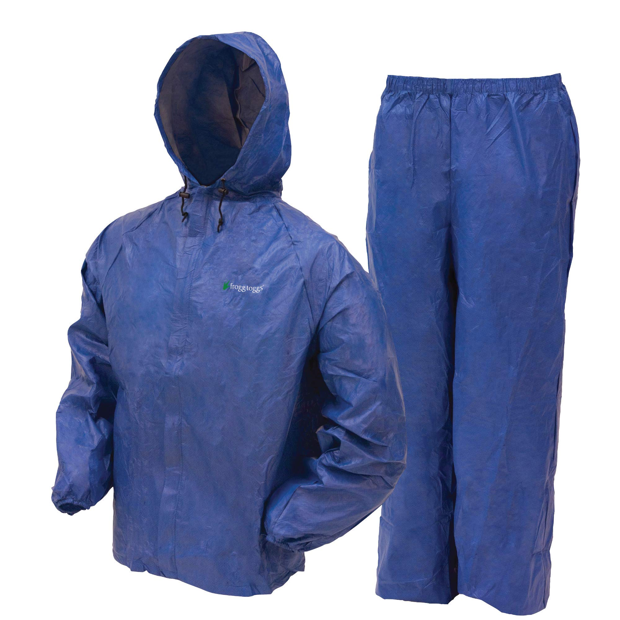 Ultra-Lite2 Waterproof Breathable Protective Rain Suit