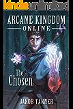 Arcane Kingdom Online: The Chosen (A LitRPG Adventure, Book 1)