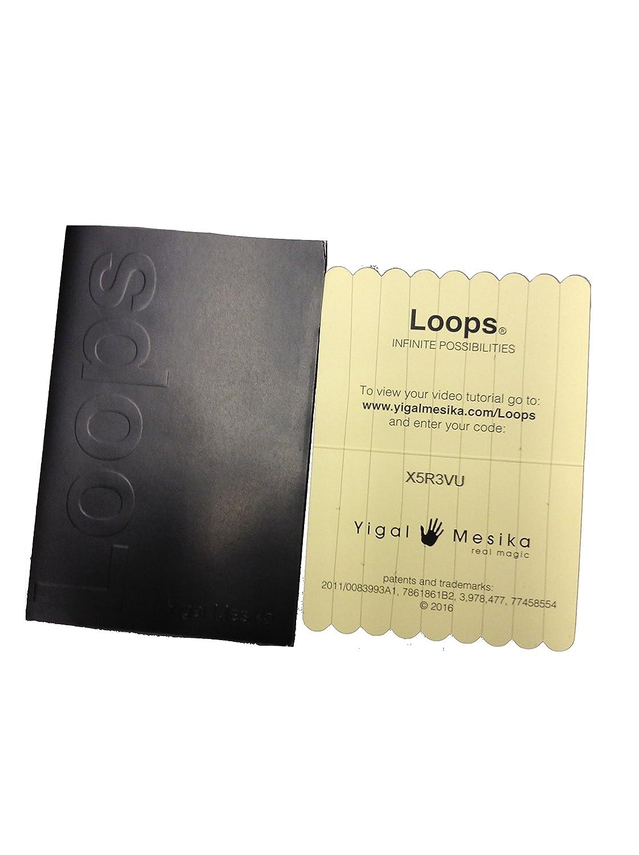 Loops - Yigal Mesika Magic City