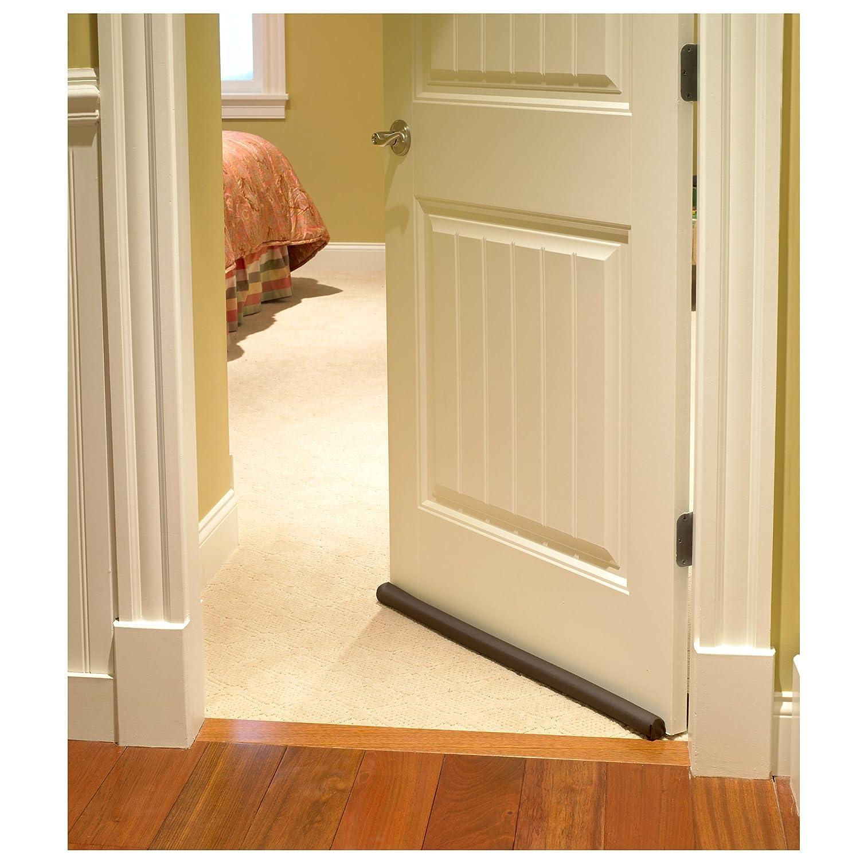 Energy Saving Under Door Draft Stopper Twin Draft Guard