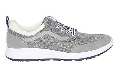 fa42fa4d2e Vans Mens ISO 3 (Varsity) Skateboarding Shoes (10 D(M) US