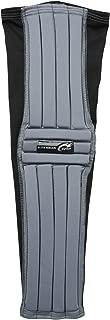 product image for WSI Sports Padded Batting Sleeve, Black/Gray, Medium
