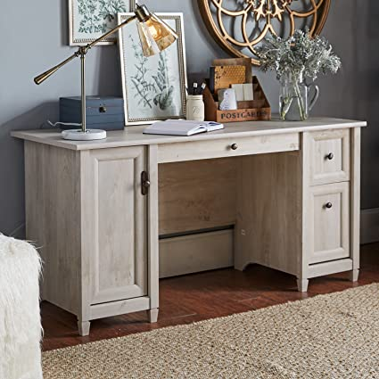 Antique White Home Office Furniture