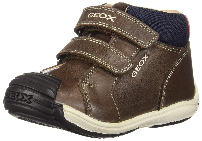 b77fd336868 Geox Boy's B Toledo BOY A Sneakers: Amazon.ca: Shoes & Handbags
