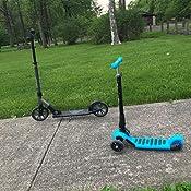 Amazon.com: Swagtron K8 Titan - Patinete para adultos ...