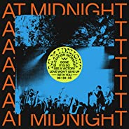 At Midnight - EP
