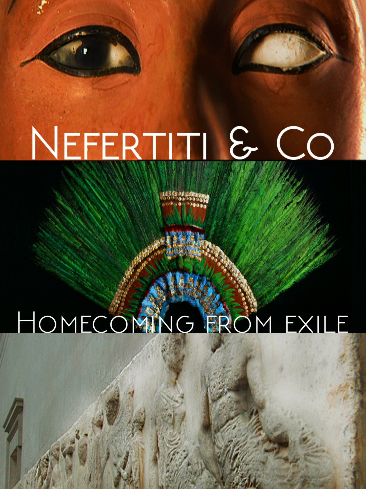 Amazon.com: Watch Nefertiti and Co - Homecoming from Exile ...