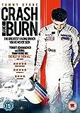 Crash & Burn [DVD]