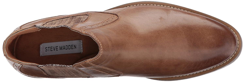 Steve Madden Men's Paxton Chelsea Boot