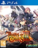 The Legend of Heroes: Trails of Cold Steel III (Early Enrollment Edition) (PS4) (PS4)