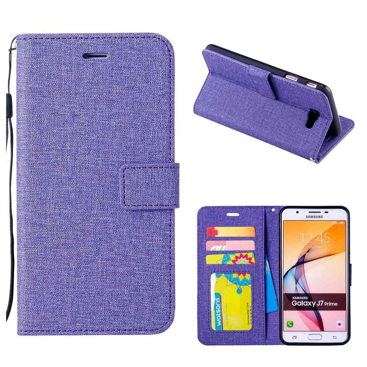 Amazon com: Galaxy J7 Prime Case, HENGHUA 360 Degrees