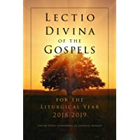 Lectio Divina of the Gospels 2018-2019