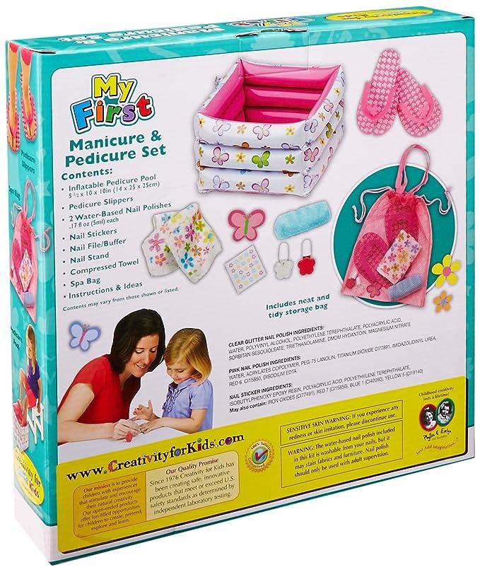 Outstanding Kids Nail Spa Toy Gift - Nail Art Design Ideas ...