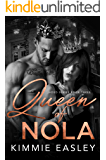 Queen of NOLA: Jaded Series, Book Three