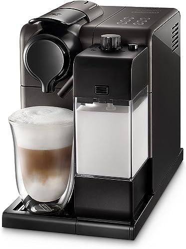 Nespresso EN550B Lattissima Touch Original Espresso Machine with Milk Frother by De'Longhi