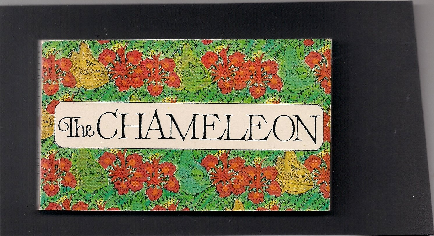 Image for The Chicken/the Chameleon